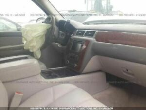 Passenger Front Seat Bucket bench Electric Fits 07 08 Avalanche 1500 429118