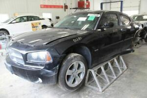 Passenger Front Seat Bucket Leather Electric Fits 09 10 Charger 543348