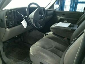 Passenger Front Seat Bucket bench Manual Fits 03 06 Avalanche 1500 454451