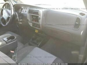 Passenger Front Seat Super Cab Bench Manual Fits 02 03 Ranger 440285