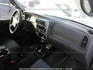 Passenger Front Seat Super Cab Bench Manual Fits 02 03 Ranger 484294