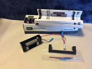 Hes 5200 12 24d Electric Door Strike Tested Working Free Shipping