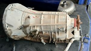 2011 2014 Ford Mustang 6speed Automatic Transmission 3 7