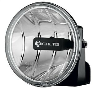 Kc Hilites 1493 Gravity Series Led Fog Light Universal Fit 4 Round
