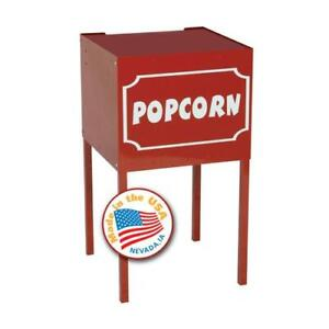 Paragon 3070510 Stand For 8 Oz Thrifty Popcorn Popper