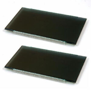 Gilbarco M06036b001 Encore 500s Lcd For M05835a001 M12803a002 Displays 2pack