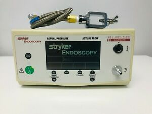 Stryker 40 Liter High Flow Insufflator 620 040 000