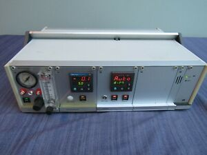 Wave Bioreactor 19 Rack With Co2 Controller Heater And Gas Pump Guaranteed