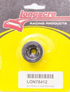Longacre Big Ford Spindle Caster Camber Gauge Adapter P N 78412