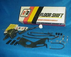 Nos New Vega Astre Hurst 4 Speed Competition Plus Shifter 73 74 75 Saginaw