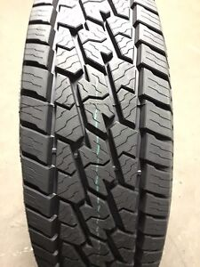 4 New Lt285 75r16 Delinte Dx10 A t Tires 2857516 All Terrain 33x11 50 50000 Mile