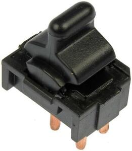 Power Window Switch Chevy Corvette Left Right Side 1984 1985 1986 1987 1988 1989