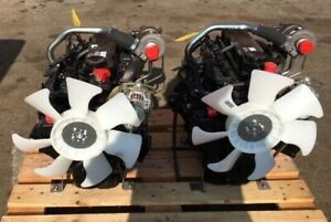 Mitsubishi S4l2 t Brand New Diesel Engine For Sale 50hp Brand New