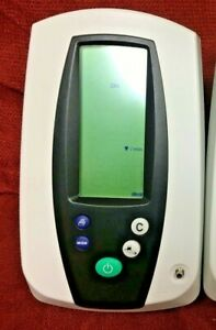Welch Allyn 420 Series 420tb Spot Vital Signs Monitor Tested 3 Months Warranty