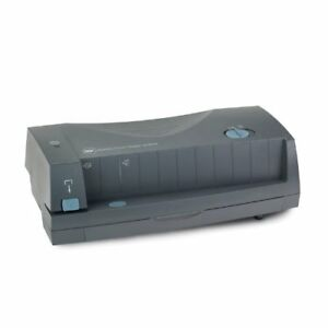 Gbc Electric Hole Punch 3 Punch Head s 24 Sheet Capacity 9 32 Round