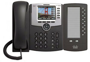 Cisco Systems Spa500ds Digital Attendant Console For Lics Spa500 Family Phones