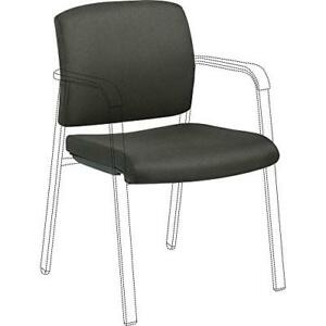 Lorell Stackable Chair Upholstered Back seat Kit llr 30947 llr30947