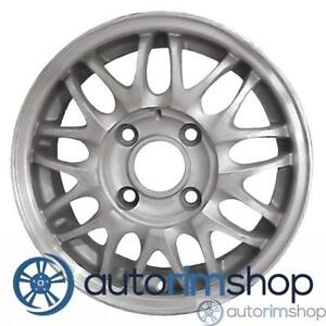 Honda Accord 1998 2000 14 Oem Wheel Rim