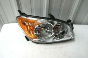 09 2010 2011 2012 Toyota Rav4 Rav 4 Factory Oem Right Headlight W o Sport R6