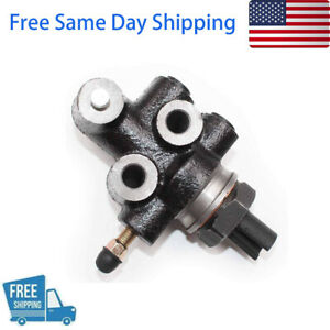 Brake Load Sensing Proportioning Valve Fixs For 47910 26040 Toyota 4 Runner