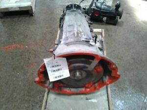 05 2005 Jeep Grand Cherokee Automatic Transmission 4 7l 4wd 4x4