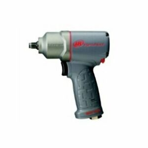 Clearance Ingersoll Rand 2115qtimax 3 8 Inch Impactool Quiet Tool