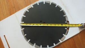Diamond Cutting Saw Blade new Of 14 Inch 4 000 Rpm Buy Now 49 99