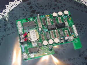 Motortronics 36 0259 Pcb Circuit Board Aad Opt Board New Shelf Spare