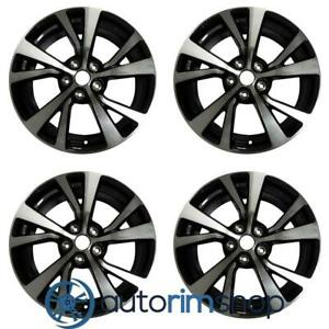 New 19 Replacement Wheels Rims For Nissan Maxima 2016 2019 Set