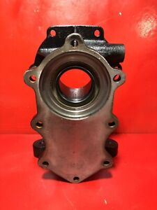 Gm Turbo 400 Th400 Transmission To Np205 Transfer Case Adapter 4x4 Cast 13930