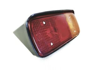 Mahindra Tractor Tail Lamp Assembly 3 In 1 Rear Lights Rh 007700589c91