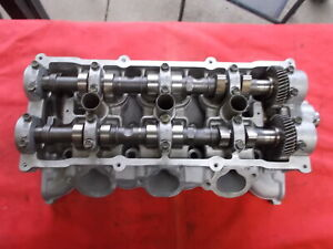 1998 2002 Isuzu Trooper 2002 Isuzu Axiom 3 5l V6 Cylinder Head