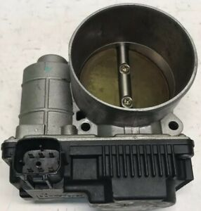 2002 03 04 05 2006 Nissan Maxima Altima 3 5l V6 A T Throttle Body Rme70 04