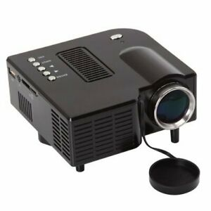 Joy see Vigrand Led Projector Video Hdmi Vga Interface Presentation Entry Level