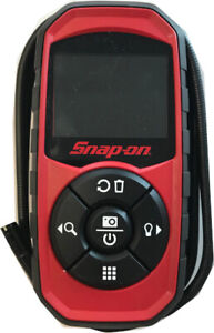 Snap On Bk3000 Video Inspection Scope 2 5 8 5mm Imager