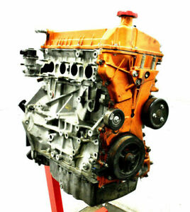 built 2006 2013 Mazdaspeed Mazda 3 6 Speed Engine Long Block Motor 2 3 Turbo
