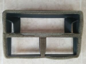 2013 2016 Dodge Dart A c Air Conditioning Duct Dash Panel Adapter Mint Condition
