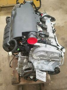 2013 Chevy Malibu 2 5 Engine Motor Assembly 26 919 Miles Lcv No Core Charge