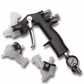3m 16570 Accuspray Spray Gun Model Hg09