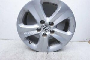 2008 2009 2010 Honda Odyssey Touring Alloy Wheel Rim Disc 17x7 Scratches