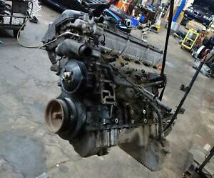 1998 1999 Bmw E36 323i M52 2 5l 6 Cylinder Engine Assembly Coupe Convertible Oem