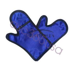 X ray Radiation Protection Lead Gloves Flexible Healthcare Hospital Dental Lab
