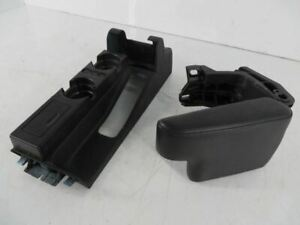 Bmw M3 3 Series E36 Black Center Console And Armrest 95 99 103