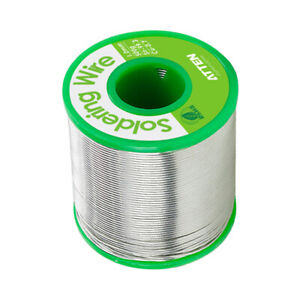 High Grade Lead Free Solder Wire Sn99 3 Cu0 7 For Electrical Soldering 1 0mm