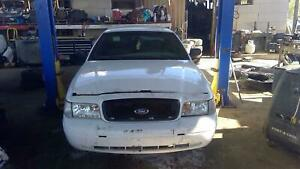 Engine Assembly Ford Crown Victoria 06 07 08