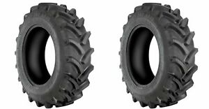 2 New Tires 520 85r42 Harvest King Radial R 1w 20 8r42 Field Pro 20 8 42 Fs Tbc