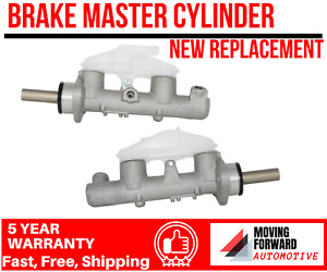 Master Cylinder For Honda Civic 2006 2007 2008 2009 2010 2011 1 8l New