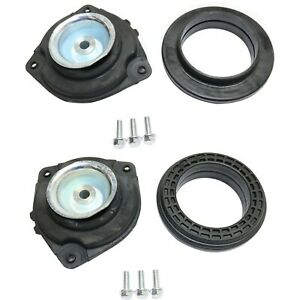 Shock And Strut Mount For 2007 2012 Nissan Sentra Front Left And Right Side