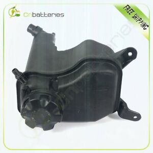 Radiator Coolant Fluid Overflow Bottle Tank Reservoir For 2011 Bmw 1 Series M