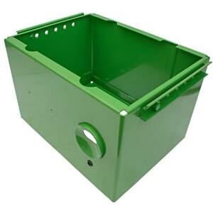 Aa4841r Aa4941r New Primed Battery Box For John Deere Jd Tractors A G